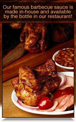 Restaurant - Woodland Hills, CA - My Brothers Bar-B-Q