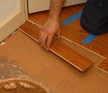 Hardwood Flooring - Canton, MI - Vic's Floor Store