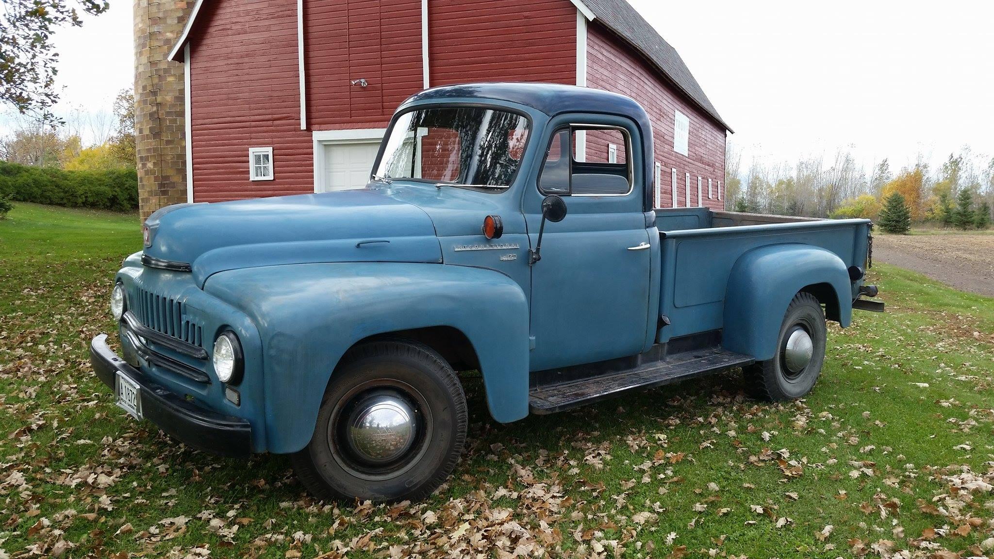 Backyard Classics | Classic Cars | Thief River Falls MN