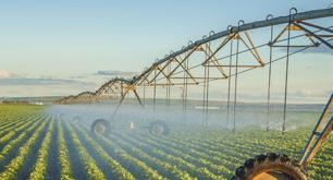 Reinke Irrigation Systems
