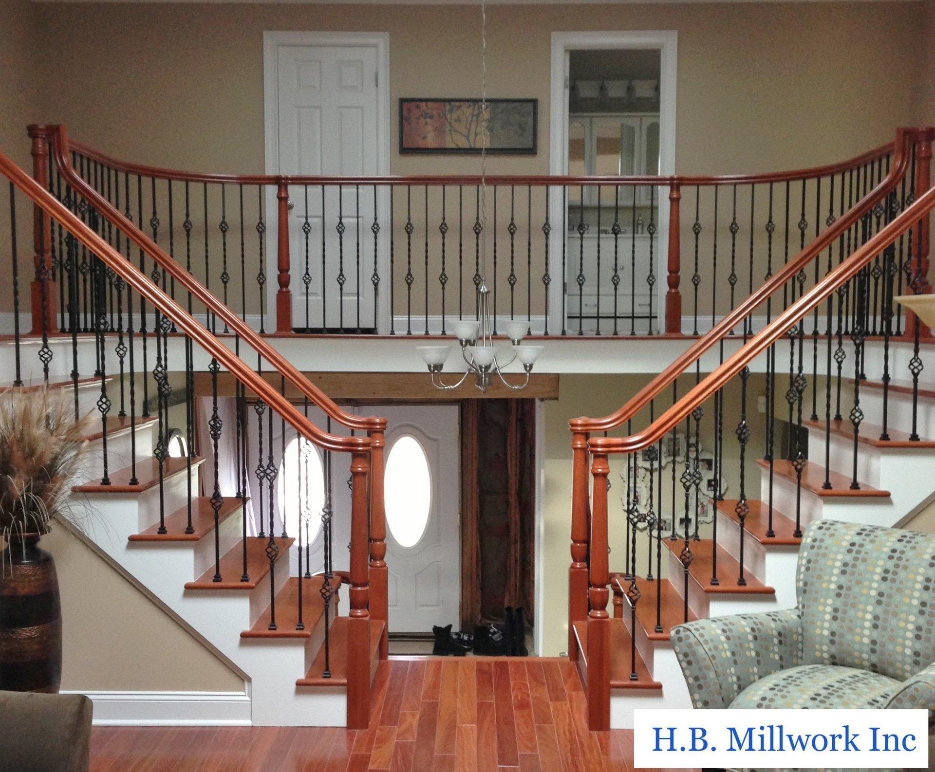 HB Millwork Inc.