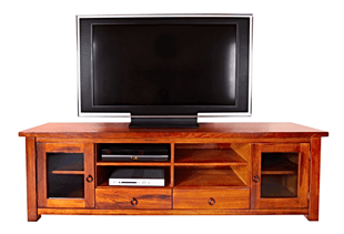 Entertain Your Style And Your Budget. Entertainment Centers ...
