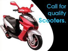 Motor Scooters - Palm Coast, FL - Scooter King Motor Sports - Scooter - Call for quality scooters.