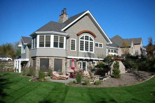 facts about home building_J. Thompson Builder custom home