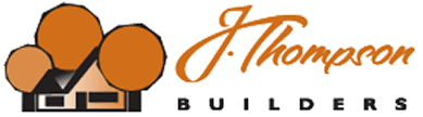 J. Thompson Builders - logo