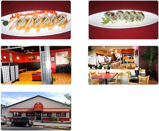 Korean BBQ House and Sushi & Sake - Korean Restaurant - Albuquerque, NM