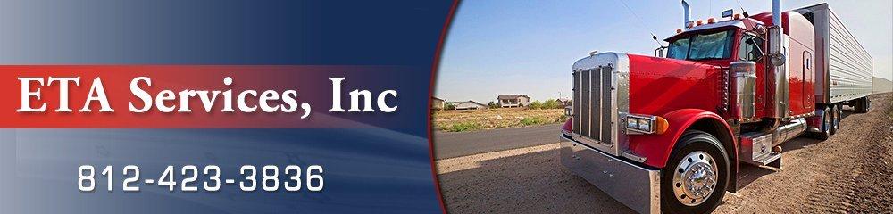 Auto Service Centers - Evansville, IN - ETA Services, Inc