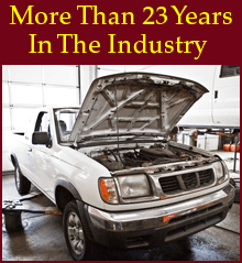 Auto Repair Services - Mitchell, SD - Lawler Automotive Car And Truck Repair
