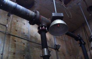 underground utilities   Madison, AL   Weaver Environmental   256-837-3650