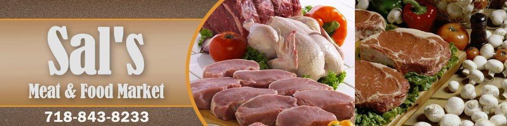 Meat Shop - Howard Beach, NY - Sal's Meat & Food Market