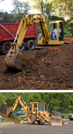 Septic Systems   Stanchfield, MN   Muddy Gap Hollow Inc   763-286-2130