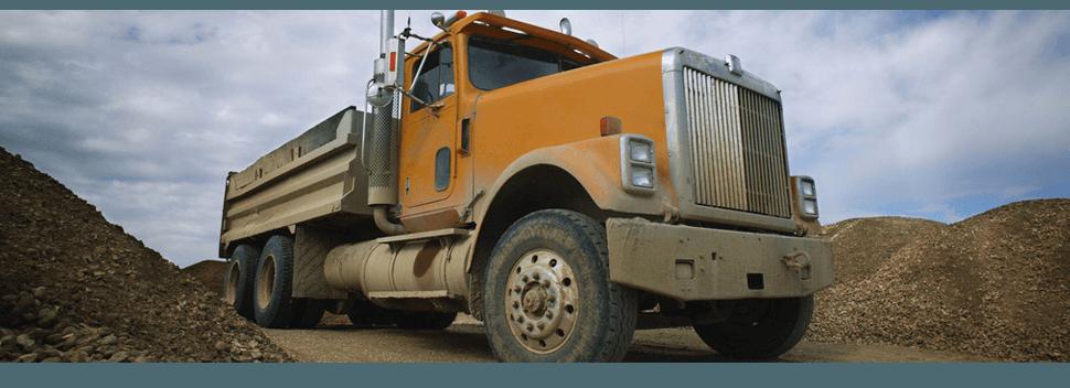 Dump Truck   Stanchfield, MN   Muddy Gap Hollow Inc   763-286-2130