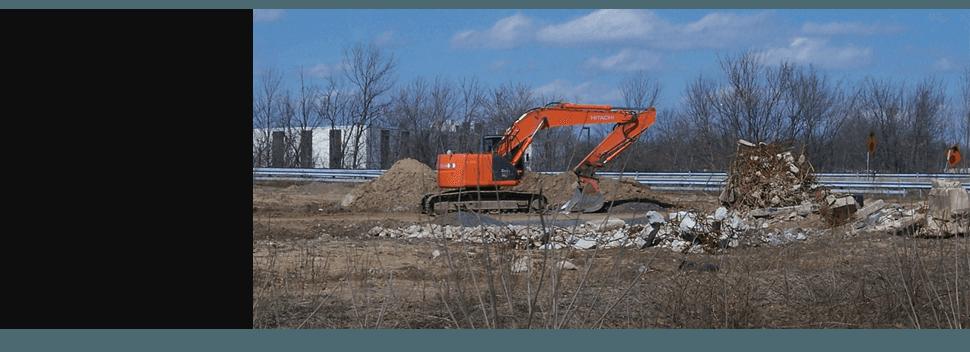 Excavation | Stanchfield, MN | Muddy Gap Hollow Inc | 763-286-2130
