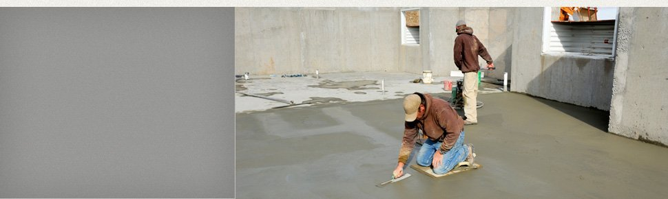 concrete contractor | Baytown, TX | Steve Pitrucha & Sons | 281-428-1858
