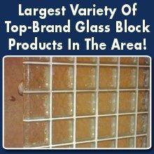 Glass Block - Columbus, OH - The Glass Block Warehouse