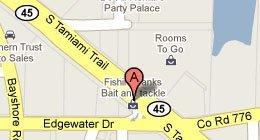 The Window Man 4425-F Tamiami Trail Charlotte Harbor, FL 33980