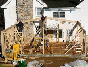floors | Norwich, CT | Custom Carpentry Of Norwich | 860-887-6800