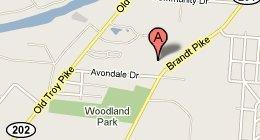 North Dayton Garden Center & Nursery - 1309 Brandt Pike Dayton, OH 45404