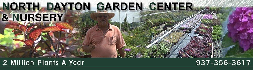 Plants For Sale - Dayton, OH - North Dayton Garden Center & Nursery