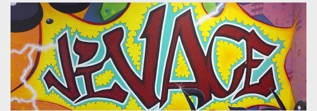 Vivace Wall