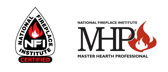 certified fireplace institute
