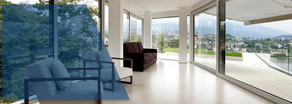Glass Handrails   Silverthorne, CO   Pika Glass & Mirror   970-513-7992