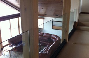 Mirror Installation | Silverthorne, CO | Pika Glass & Mirror | 970-513-7992