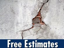 Foundation Leak Repair - Wichita, KS - Epoxy Injection Systems