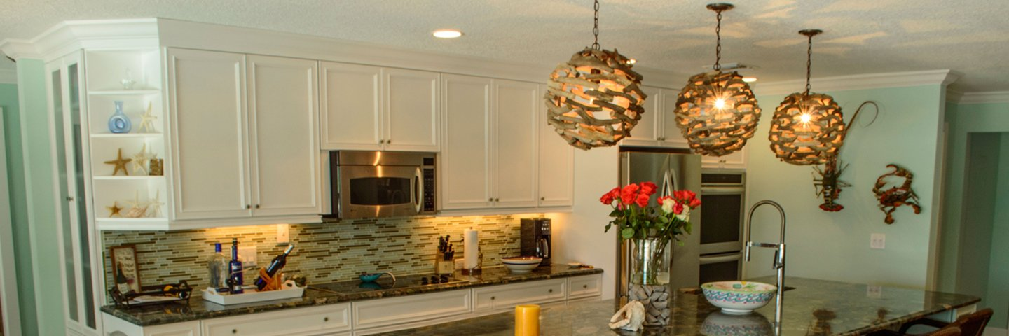 Quality Cabinet Design And Installation Services By