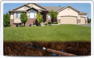 Trenchless Pipe Replacement | Idaho Falls, ID | AAA Sewer Service  | 208-522-6557