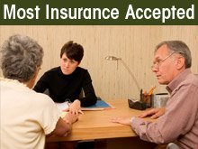 Counseling Center - Rhinelander, WI - Transitions Center