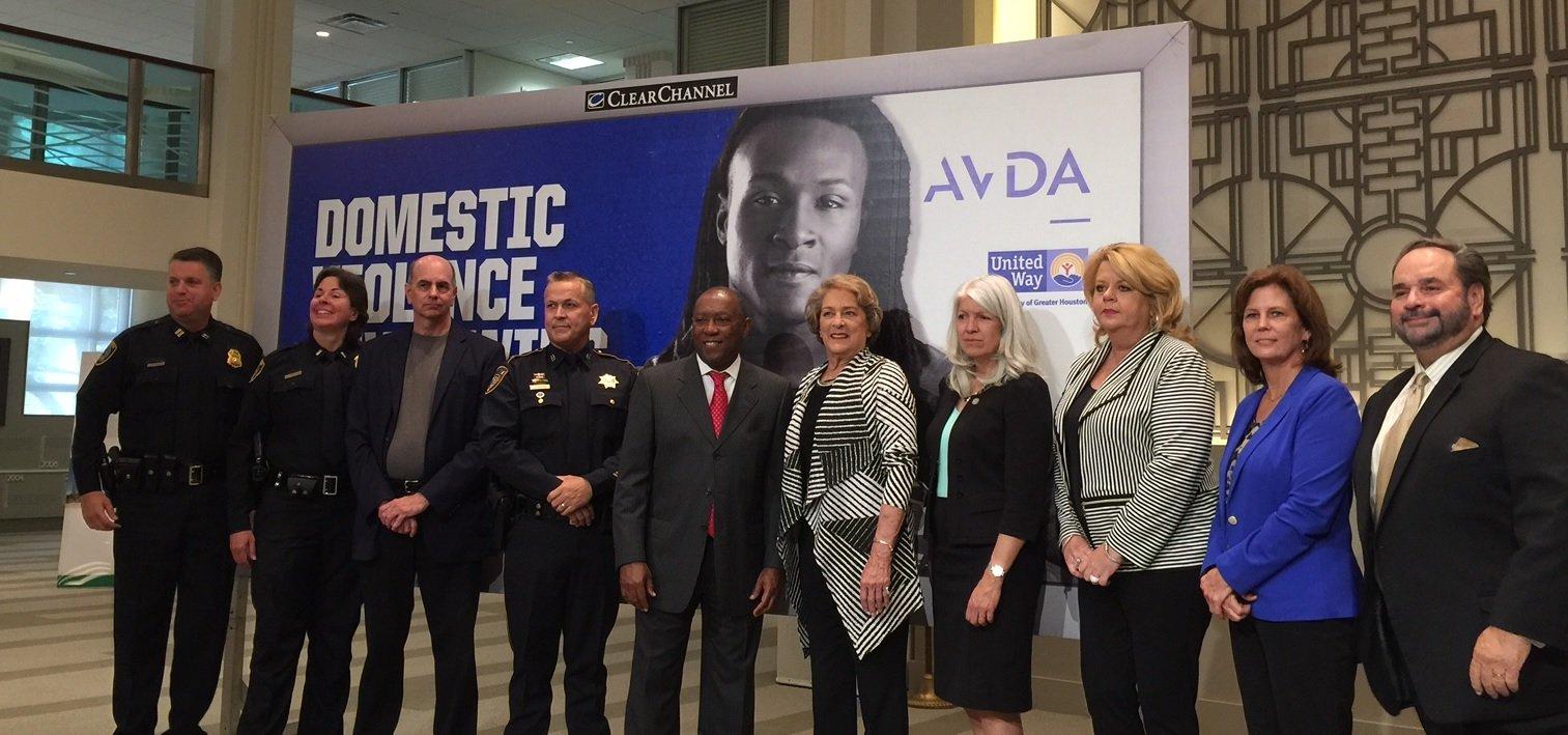 AVDA - Domestic Violence Has No Winners