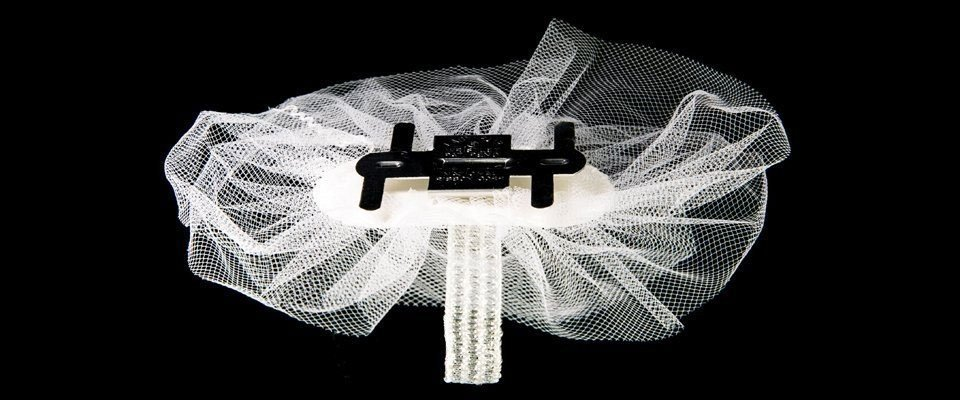 Ballet Wristlet