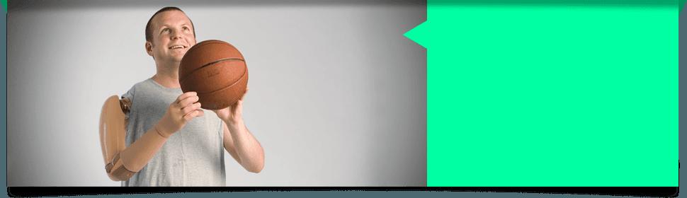 Prosthetic Arm | Columbus, OH | Ace Prosthetics, Inc. | 614-291-8325