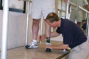 Prosthetic Leg | Columbus, OH | Ace Prosthetics, Inc. | 614-291-8325