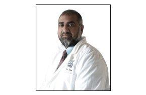 Photo of Dr. Habib Khan