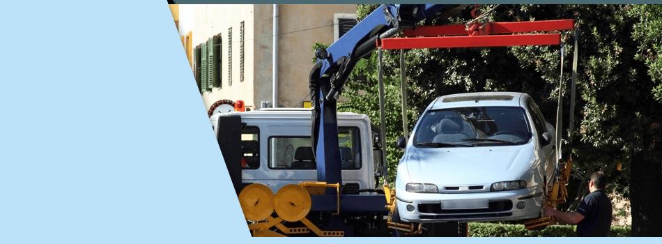 Superior Crane Service At Reasonable Rates