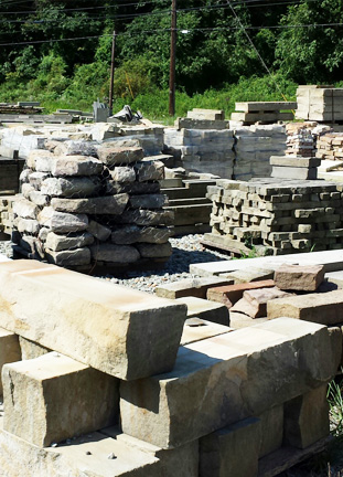 Outdoor Fireplaces | Elizabeth, PA | Howell Craft Inc. | 412-751-6861