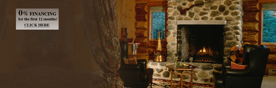 Fireplaces | Elizabeth, PA | Howell Craft Inc. | 412-751-6861