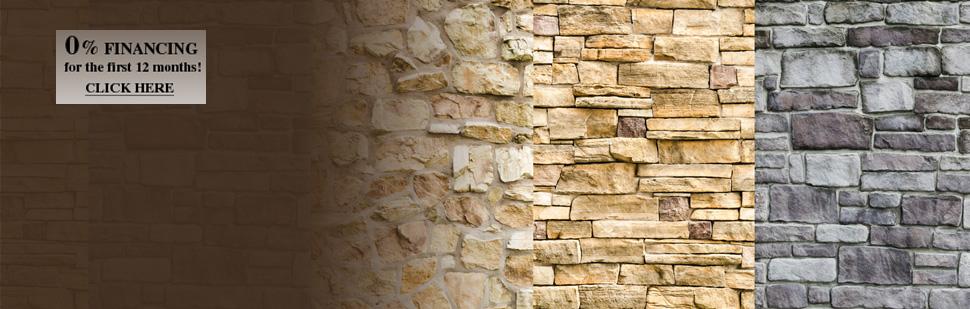 Natural Stone | Elizabeth, PA | Howell Craft Inc. | 412-751-6861