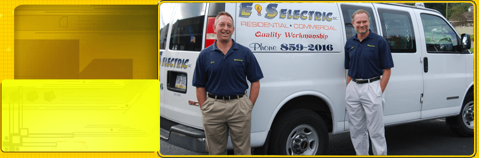 Electrical Services | Brownstown, PA | E & S Electric Inc | 717-859-2016