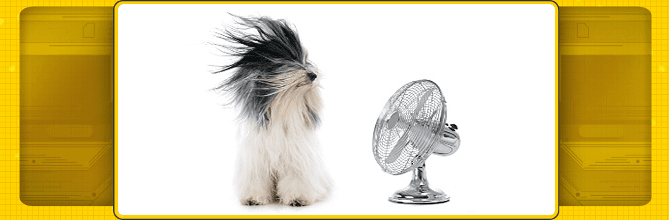 Cooling Fans | Brownstown, PA | E & S Electric Inc | 717-859-2016