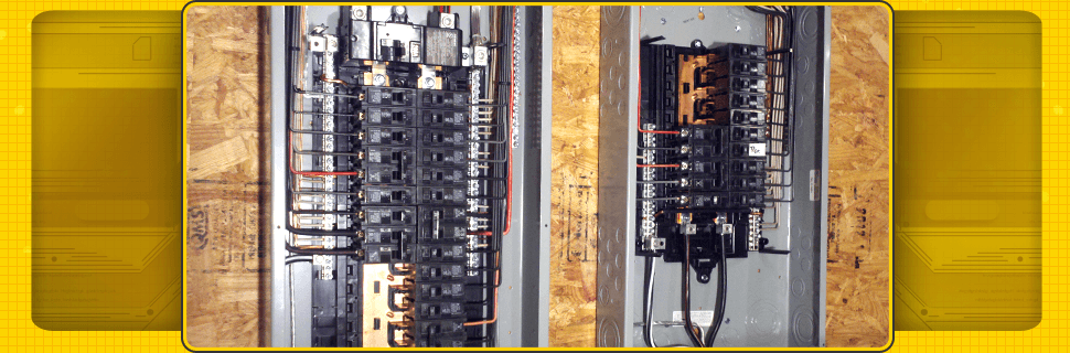 Electric Panels   Brownstown, PA   E & S Electric Inc   717-859-2016