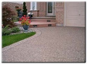 Flat Work - Fargo, ND  - L. Gnoinsky Concrete/Const., Inc - Patio