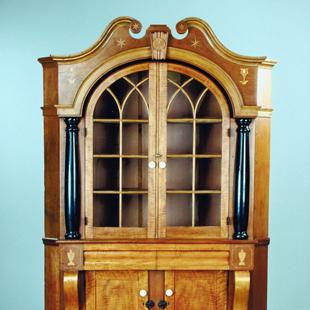 Nice antique drawer
