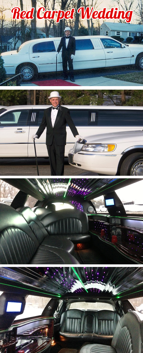 Professional and Reliable Transportation - Fairfield, CT  - New England Limousine Service of Fairfield