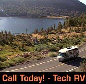 RV Repair - Maurice,  LA - Tech RV