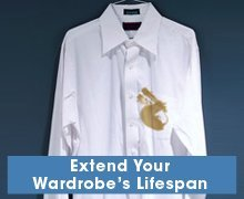 Clothes Dry Cleaning Service - Benzonia, MI - Robbie's Dry Cleaners