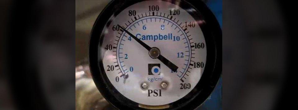 Jet Pump meter