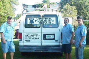 Graybell Plumbing Repair Inc. - Brandenton, FL - Plumbers